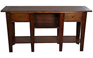 Steve Silver Desoto Sofa Table