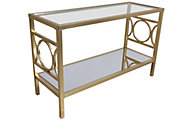 Steve Silver Olympia Sofa Table