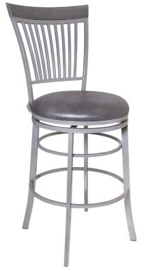 Steve Silver Milo Swivel Bar Stool