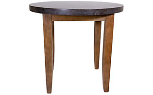 Steve Silver Debby Bluestone Counter Table