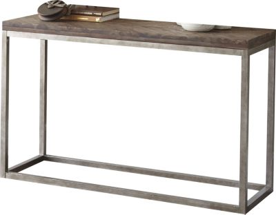 Steve Silver Lorenza Sofa Table