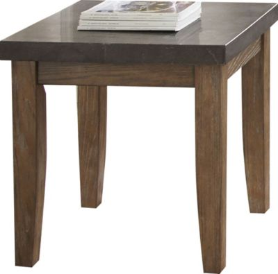 Steve Silver Debby End Table