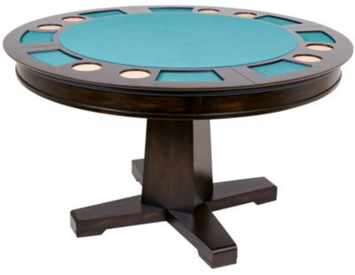 Steve Silver Ruby 2 In 1 Game Table Homemakers Furniture