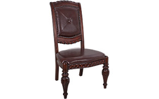 Steve Silver Antoinette Side Chair