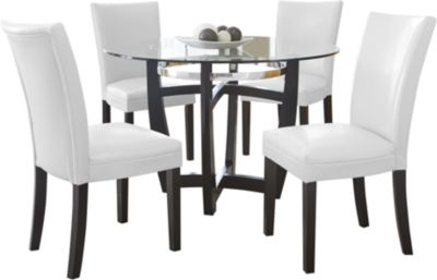 Steve Silver Matinee 5-Piece Counter Set