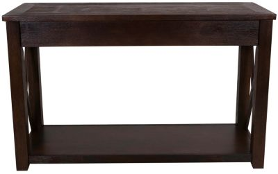 Steve Silver Lenka Sofa Table