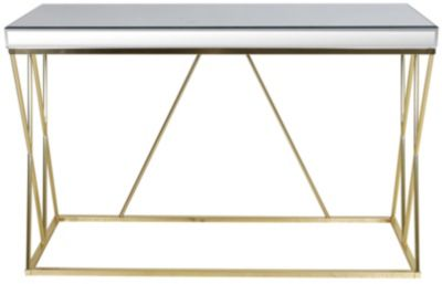 Steve Silver Vista Sofa Table