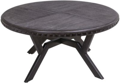 Steve Silver Alamo Round Coffee Table