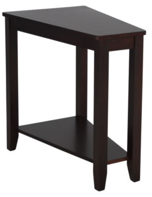 Steve Silver Joel Chairside Table