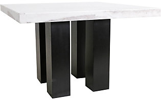 Steve Silver Camila Counter Table Top & Base