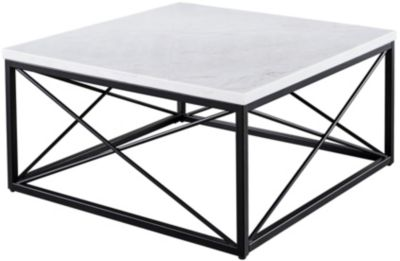 Steve Silver Skyler Square Coffee Table
