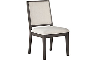 Steve Silver Mila Side Chair
