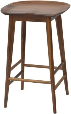 Steve Silver Hilton Brown Counter Stool