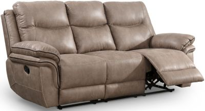 Steve Silver Isabel Sand Reclining Sofa