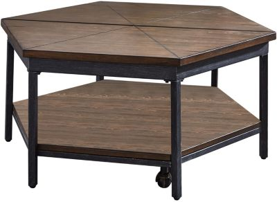 Steve Silver Ultimo Lift-Top Coffee Table
