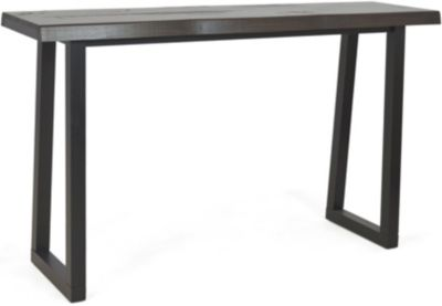 Steve Silver Jennings Counter Table