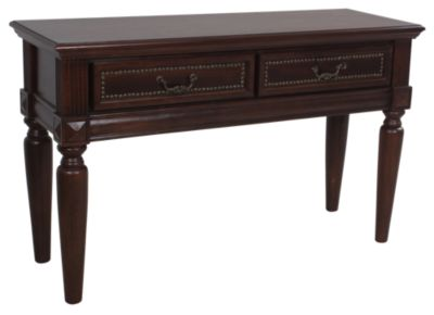 Steve Silver Davina Sofa Table