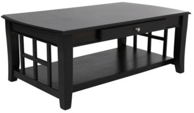 Steve Silver Cassidy Coffee Table