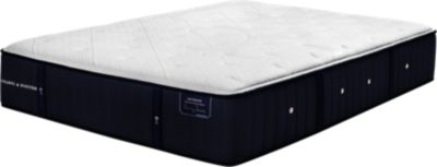 Stearns And Foster Lux Estate Cassatt Ultra Firm Mattress