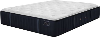 Stearns And Foster Estate Rockwell Luxury Plush Mattress