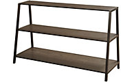 Stylecraft 3-Tier Console Table