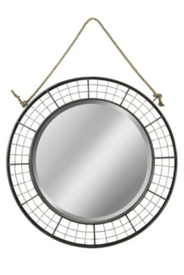 Stylecraft Metal Wall Mirror