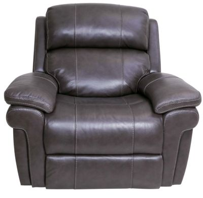 Synergy LaSalle Power Leather Wall Recliner