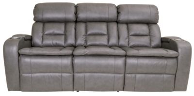 Synergy Transformer Power Recline Sofa