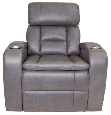Synergy Transformer Power Wall Recliner