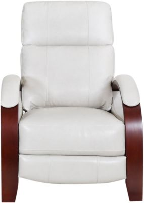Synergy 1257 Collection Leather Recliner