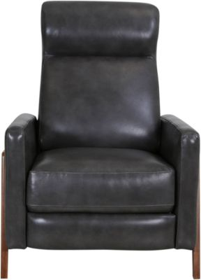 1357 Collection 100% Leather Reclner