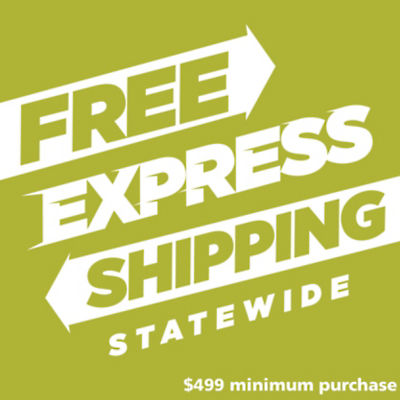 Homemakers Express Shipping