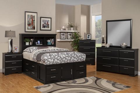 Sandberg: American-Made furniture