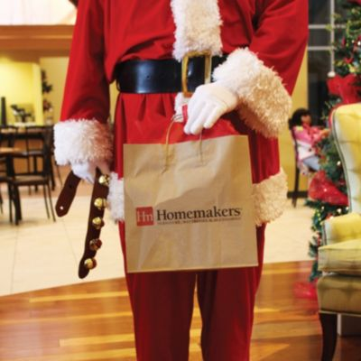FREE Santa Pictures