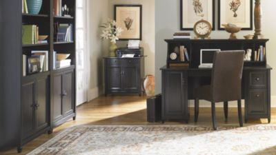 Sauder home office