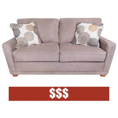Splurge: Sofa