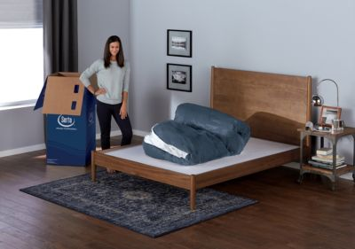 Serta Perfect Sleeper Bed in a Box: Unwind