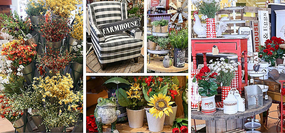 Farmers' Market Decor & Accents at Homemakers