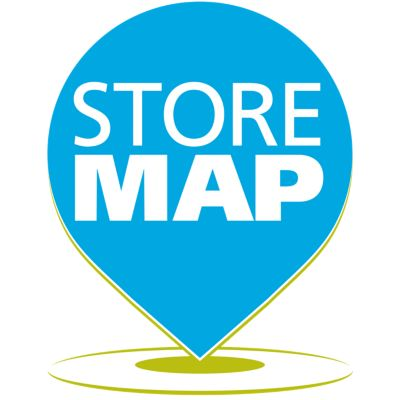 Homemakers Store Map