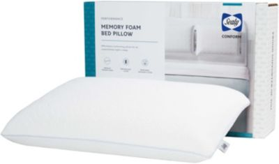 Tempurpedic Mattress Tempur Sealy Conform Memory Foam Pillow