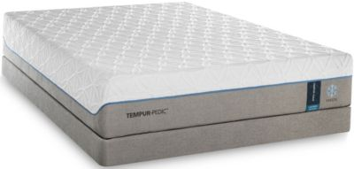 Tempur-Breeze mattress