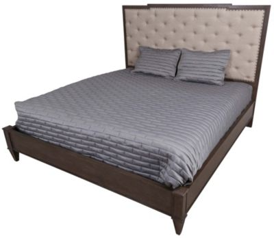 Thomasville Harlowe & Finch Mirabeau Queen Bed