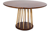 Thomasville Ellen DeGeneres Lafitte Round Table