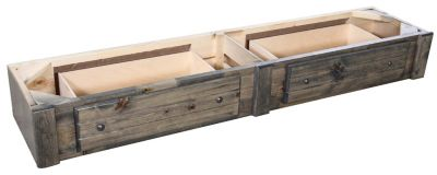 Trend Wood Bayview Under-Bed Storage Unit
