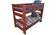 Trend Wood Sedona High Sierra Twin/Twin Bunk Bed
