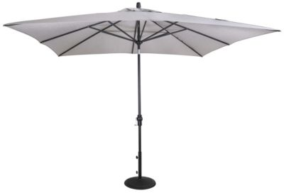 Treasure Garden 8' X 10' Auto-Tilt Patio Umbrella