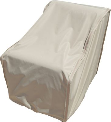 Treasure Garden Patio Furniture Cover for Armless Sectional Pieces