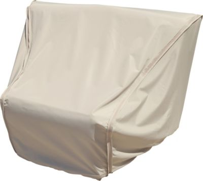 Treasure Garden Patio Furniture Cover for Wedge Sectional Pieces