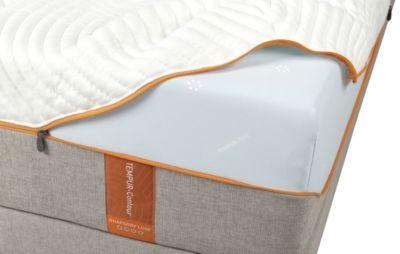 Tempur-Rhapsody mattress lifestyle