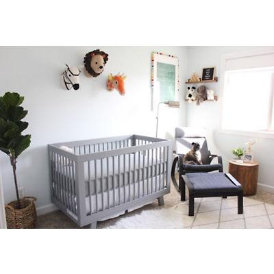 The Brunette One Nursery